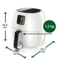 Philips-Airfryer-XL-Dim
