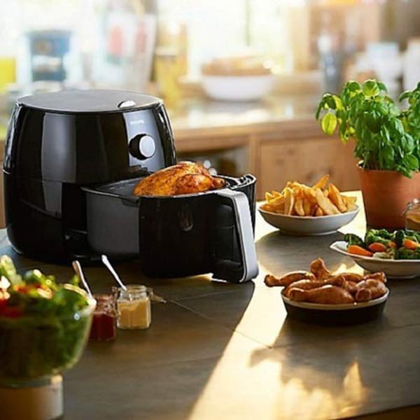 Philips-Airfryer-XXL-Food
