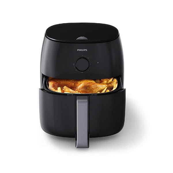 Philips-Airfryer-XXL-Open