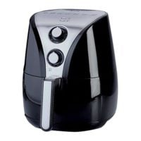 Ariete-4614-Airy-Fryer-Black