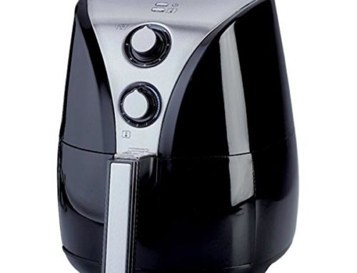 Ariete 4614 Airy Fryer Black