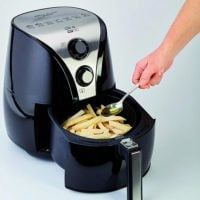 Ariete-4614-Airy-Fryer-Black-olio