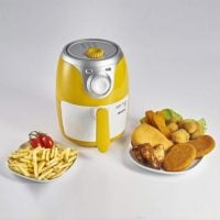 Ariete-4615-Airy-Fryer-Mini-ricette