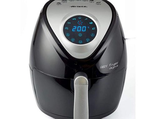 Ariete 4616 Airy Fryer Digital