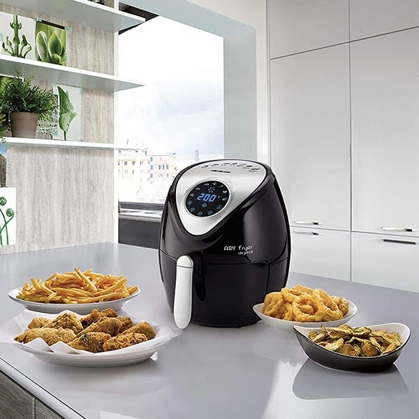 Ariete-4616-Airy-Fryer-Digital-cucina