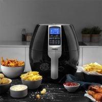 Princess-Digital-Aerofryer-XL-182020-cucina